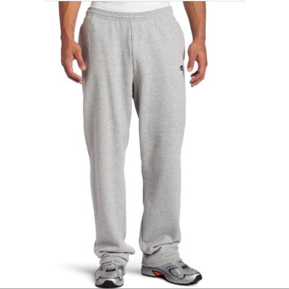 386009241d0b Champion Other - Vintage Champion Gray Sweatpants Sz XL
